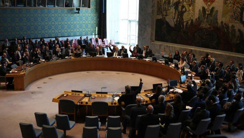 Libya'da UMH'den BMGK'ye