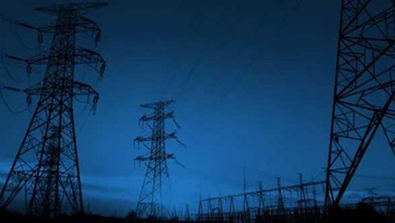 BEDAŞ İstanbul elektrik kesintileri güncel liste 29 Aralık 2019