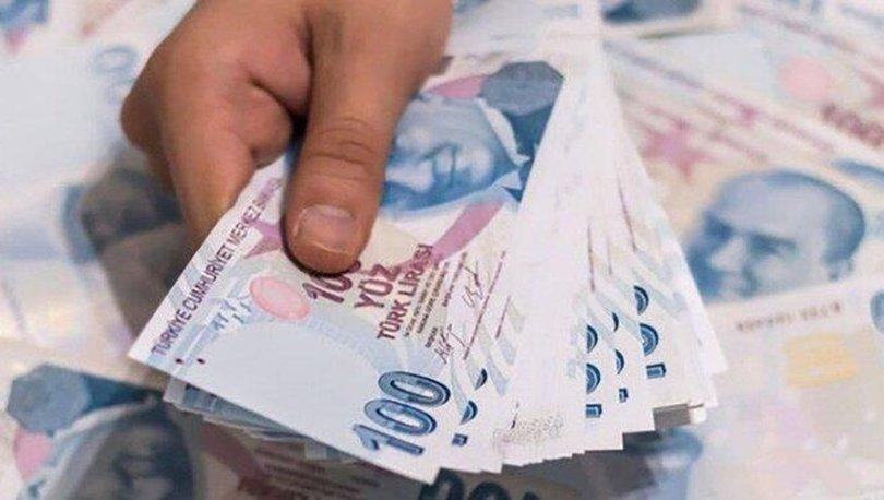 2020 Asgari ücret ne kadar? 2020 AGİ ücretleri nasıl? İşte 2020 Asgari ücret ve AGİ tablosu!
