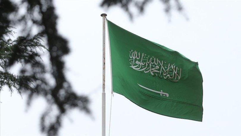 Suudi Arabistan'da 'muhalifleri ihbar' kampanyası!