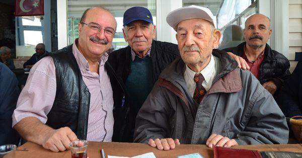 Emeklilerin yeni yıl dileği: İntibak