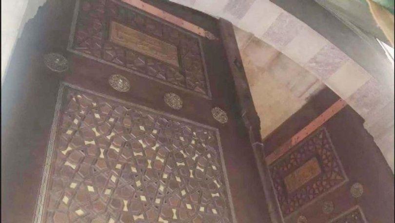Son dakika haberleri... Mimar Sinan'ın eseri Süleymaniye Camii restorasyonunda akılalmaz hata!