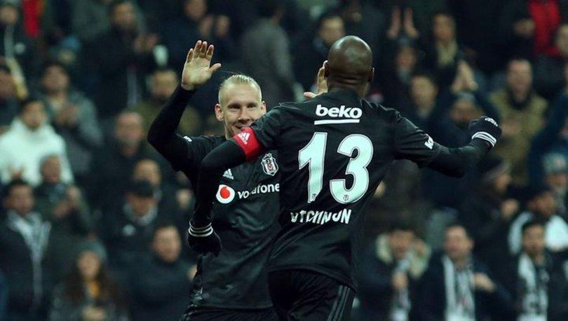 Beşiktaş kötü başladı, iyi bitirdi