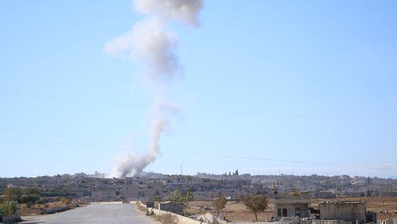 Suriye ağır bilanço