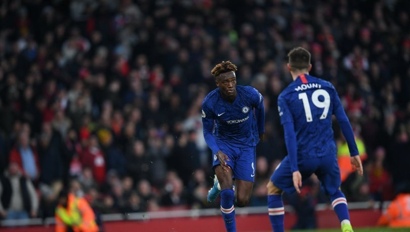 Arsenal: 1 - Chelsea: 2 | MAÇ SONUCU
