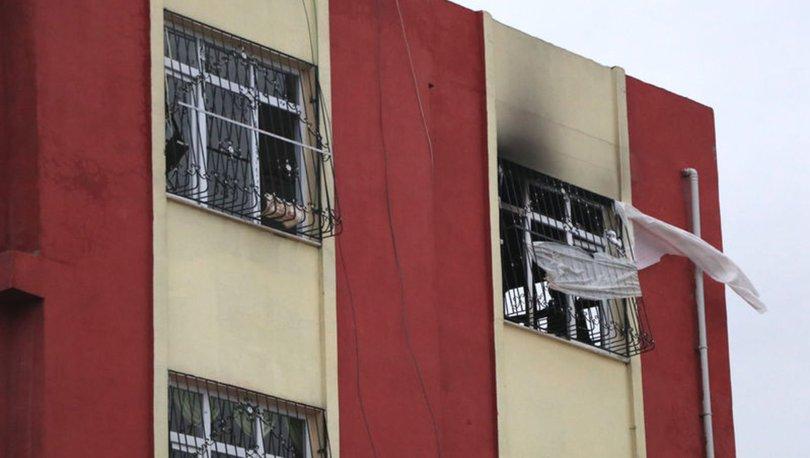 Adana'da yürekleri sızlatan olay