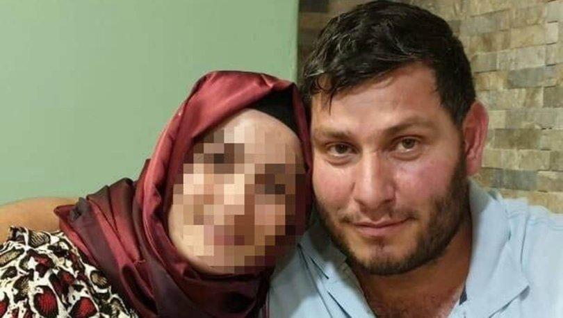 Eşi tarafından dövüldü... Hayati tehlikesi var