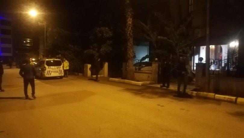 İZMİR ALARMDA! Peş peşe korkunç cinayetler! İzmir'de bir doktor ve bir doktorun eşi öldürüldü!