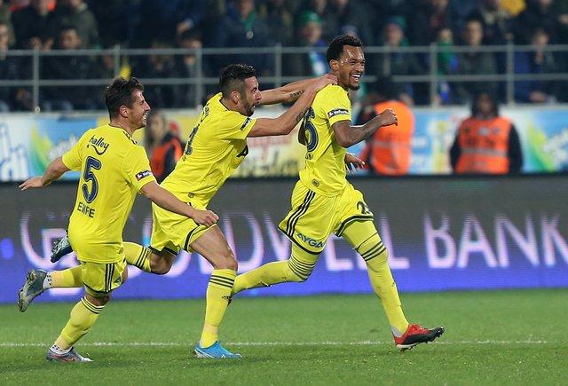 Çaykur Rizespor - Fenerbahçe maçının yazar yorumları
