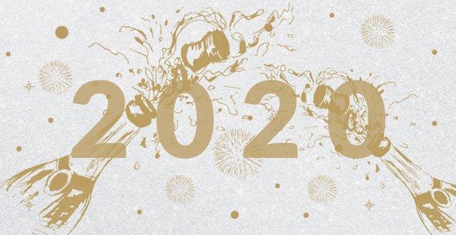 Yılbaşı mesajları sözleri 2020! En güzel yeni yıl mesajları kısa ve öz burada... Yeni yılınız kutlu olsun!