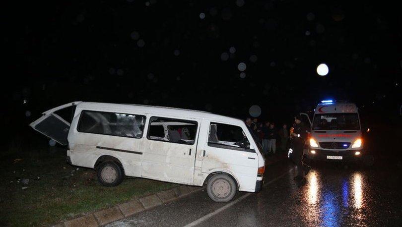 sakarya trafik kazası