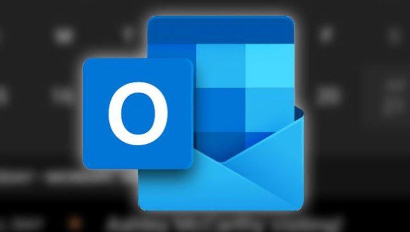 Outlook hesap açma işlemi