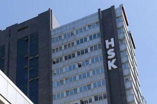 HSK Tedbir Mahkemelerini belirledi