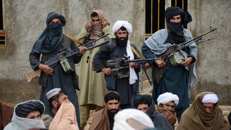 Taliban geçici ateşkesi kabul etti