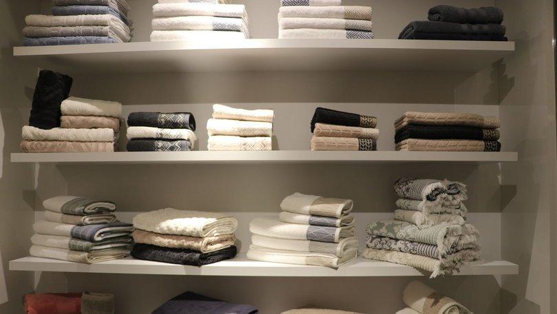 Ev tekstilinde Türkiye'den 160 ülkeye ihracat