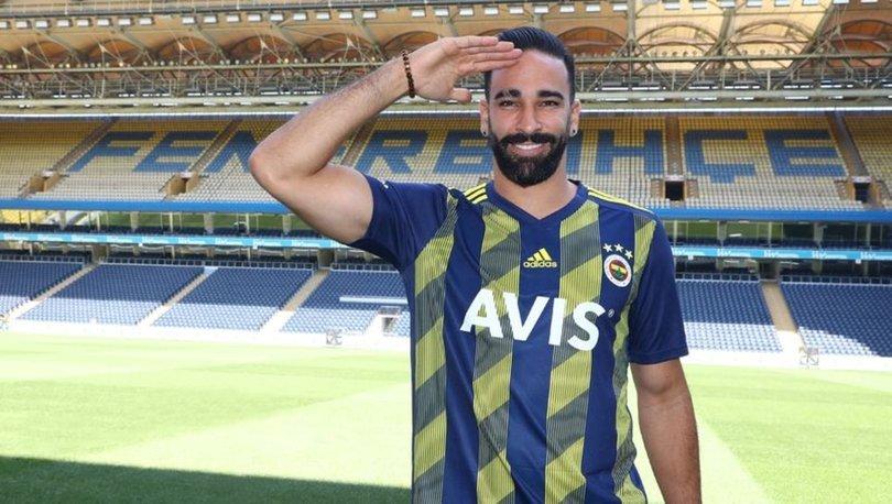 Fenerbahçe'de Rami ayrılıyor
