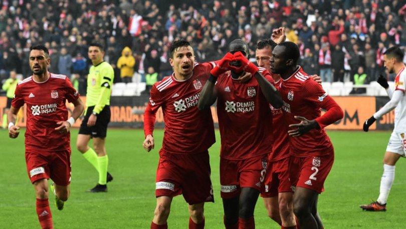 Süper Lig'de ilk yarının 'en'leri!