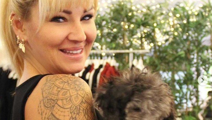 Pınar Altuğ, dövmelerine yorum yapan takipçisine yanıt verdi - Magazin haberleri