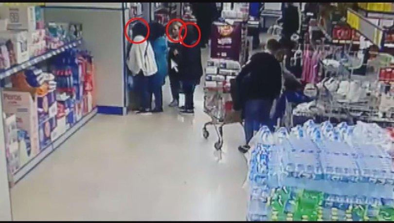 esenyurt hırsız