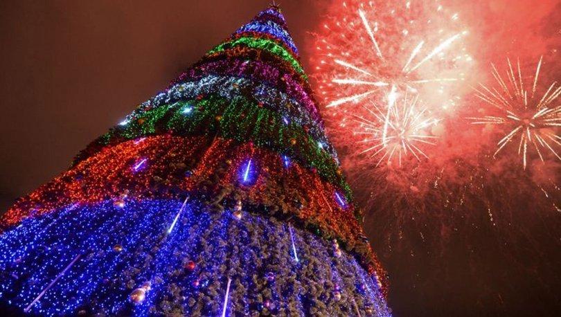 31 Aralık Salı (yarın) tatil mi, yarım gün mü? 1 Ocak 2020 yılbaşı okullar tatil mi? Resmi tatil mi?