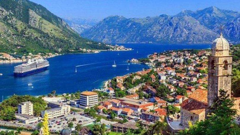 Montenegro nerede? Montenegro'nun nüfusu kaç kişi? Montenegro'nun haritadaki yeri
