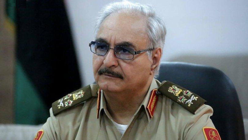 Libya'da 10 Hafter milisi öldürüldü