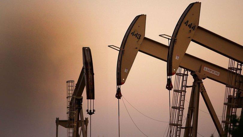 Brent petrolün varili 66,58 dolar