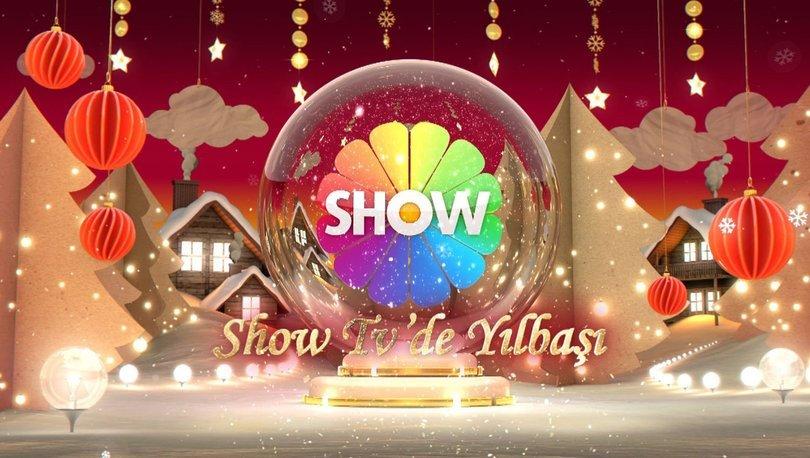 Show TV, Kuaförüm Sensin, Güldür Güldür Show, Yılbaşı Sürprizi