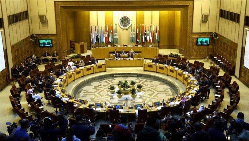 Arap Birliği, Libya için olağanüstü toplanıyor