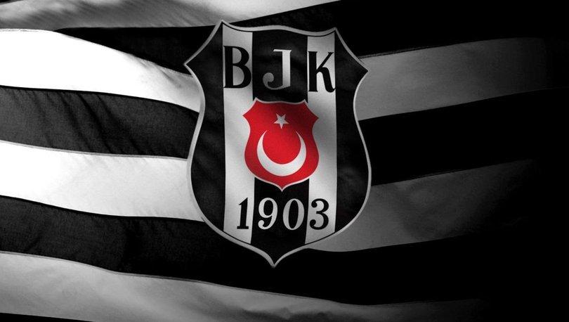 Beşiktaş'a Brezilyalı golcü! Beşiktaş haberleri
