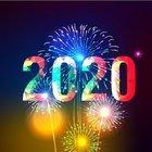 EN GÜZEL RESİMLİ YILBAŞI MESAJLARI 2020