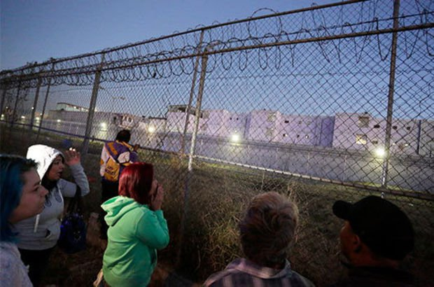 Meksika'da hapishanede kavga: 16 ölü