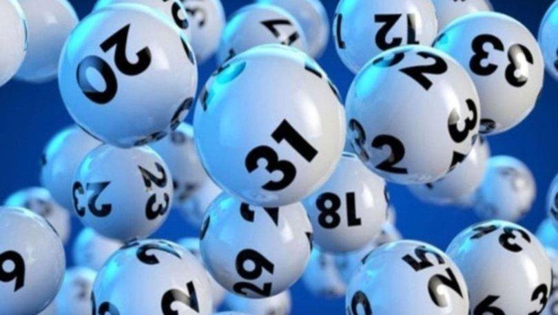 1 Ocak Şans Topu çekiliş sonuçları! İlk devir! Milli Piyango Şans Topu sorgulama ekranı.