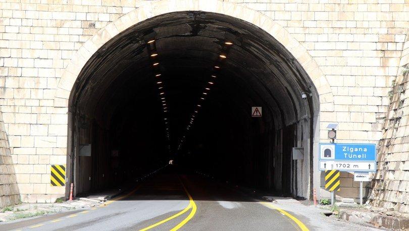 Zigana Tünel