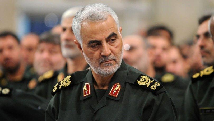 SON DAKİKA FLAŞ HABER! İranlı General Kasım Süleymani ABD füzesiyle öldü! Kasım Süleymani kimdir?