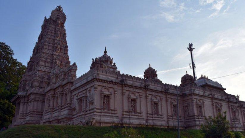 Doğal güzellik ve tarihi eserlerle dolu şehir