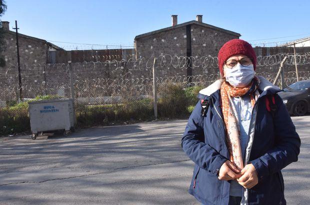 İzmir'de bir garip hava kirliliği!