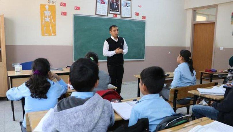 MEB öğretmen alımı 2020 başvuru ekranı! 20 bin sözleşmeli öğretmen alımı başvuru şartları nelerdir?