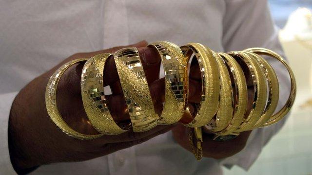 Altın fiyatları SON DAKİKA! Bugün çeyrek altın, gram altın fiyatları ne kadar? 6 Ocak 2020 Pazartesi anlık
