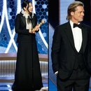 """""""Altın Küre Ödülleri"""" sahiplerini buldu"""