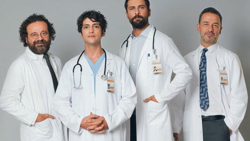 Mucize Doktor yeni bölüm bu akşam var mı?