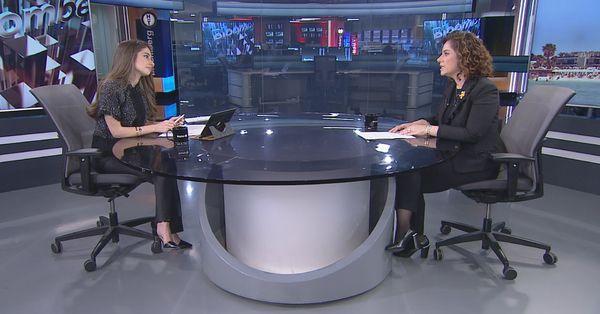 Hediye Güral Gür Bloomberg HT'de soruları yanıtladı