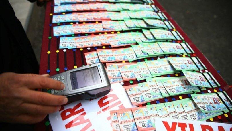 9 Ocak 2020 Milli Piyango çekiliş sonuçları - MPİ Milli Piyango bilet sorgulama (tam liste)