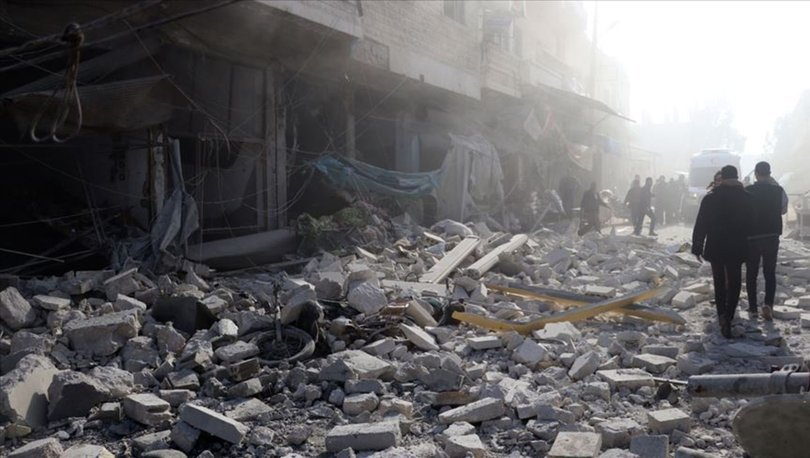 MSB: İdlib