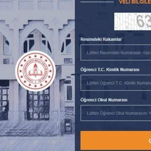 E-okul VBS veli bilgilendirme sistemi girişi 2020