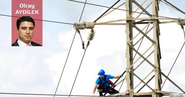 Elektrik iletim sisteminde zam tartışması