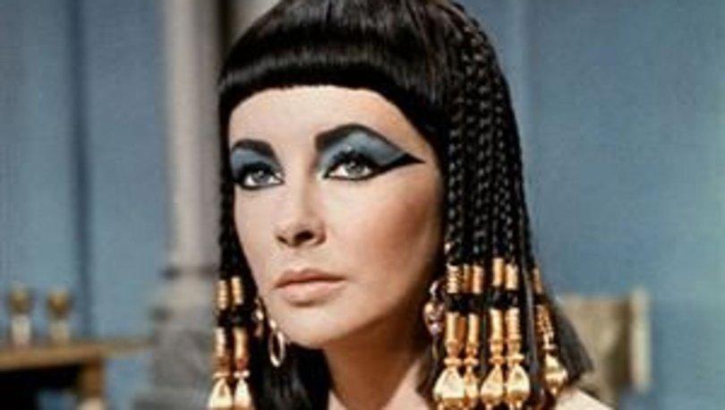 Kleopatra kimdir? İşte Jül Sezar'ın sevgilisi ve Marcus Antonius'un eşi 7. Kleopatra'nın hayatı