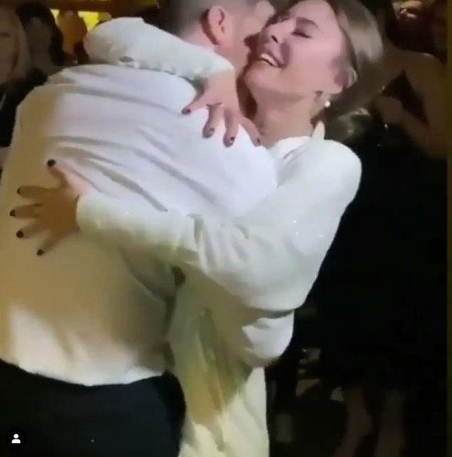 Ege Kökenli sevgilisi Lior Ahituv ile nişanlandı! Ege Kökenli kimdir? - Magazin haberleri