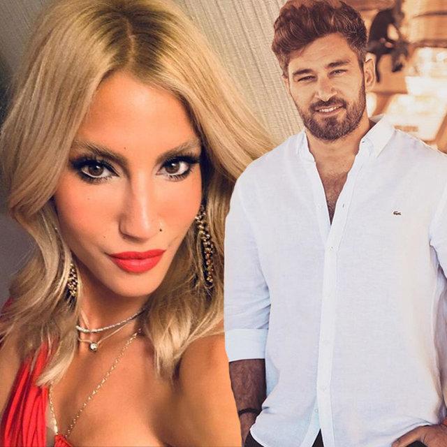 Çağla Şıkel'in sevgilisi Aydın Gürhan mı? Sürpriz açıklama - Magazin haberleri
