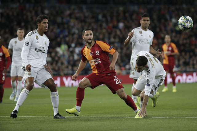 SICAK SAATLER! İtalya'da 3 gündemde! Galatasaray son dakika transfer haberleri